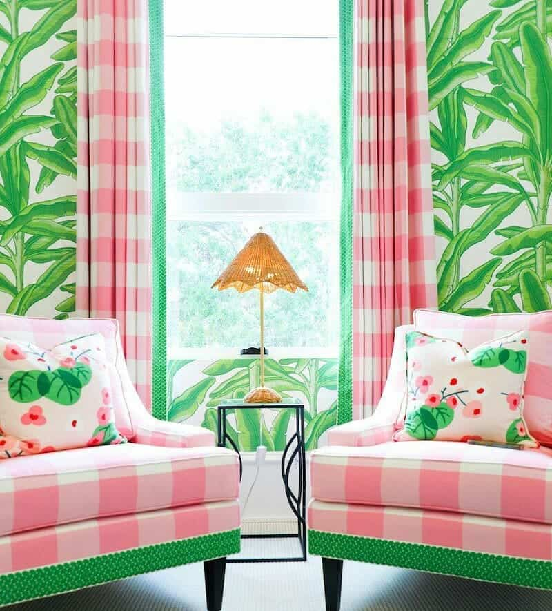 Decorate Your Living Room With These Inspiring Wall Ideas - living room window treatments
