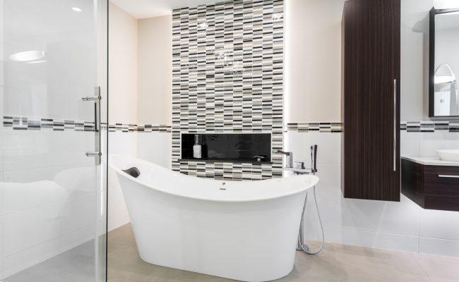 5 stylish bathroom tile ideas to get inspired - Boundary Tile